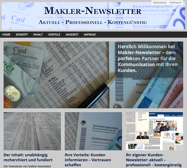 makler-newsletter