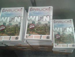 marktEINBLICKE – das Magazin: Ausgabe 3!